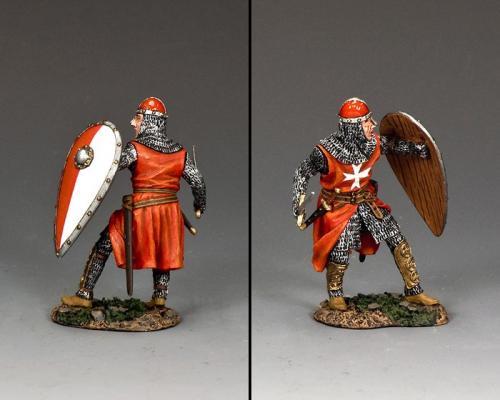 MK189 - Templar Defending