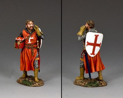 MK194 - Templar Commander - disponible début août