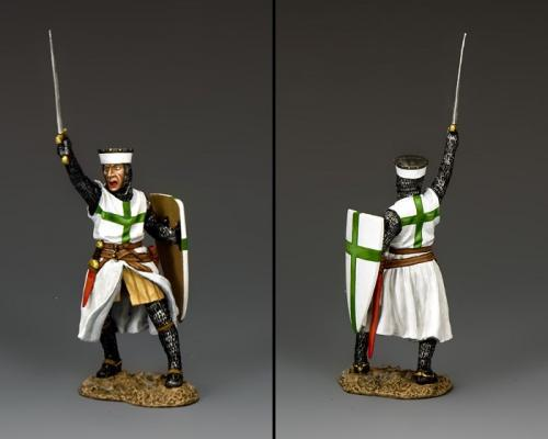 MK198 - Lazarist Knight