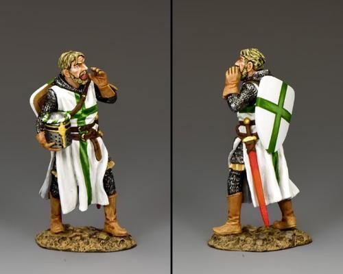 MK199 - Lazarist Commander