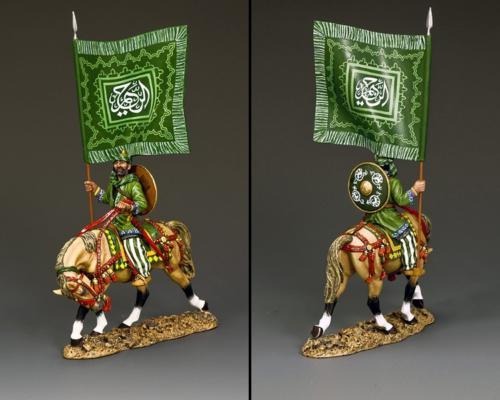 MK205 - The Army of Islam Standard Bearer