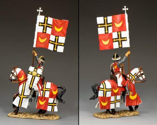MK208 - The Teutonic Flagbearer