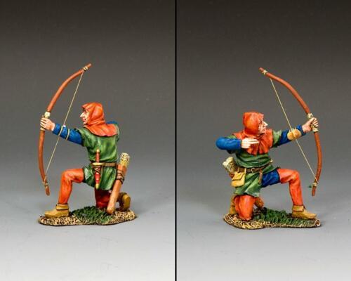 MK216 - Kneeling Crusader Archer - disponible début septembre
