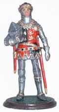 Knight Chevalier - pas de stock