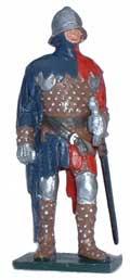 Guard of Paris - EN STOCK (peint) - différentes couleurs en stock