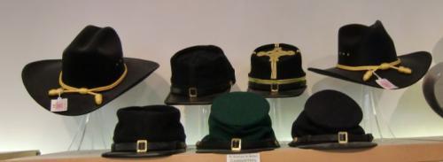 Magasin - Képis et chapeaux Nordistes