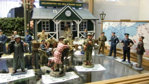 Magasin - King & Country Toy Soldiers