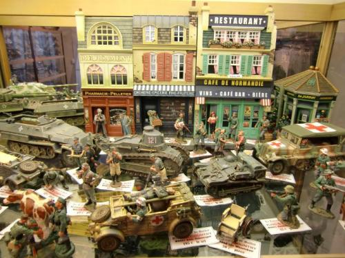 Magasin - les soldats allemands (WWII) de King  Country