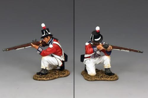 NA266 - Royal Marine Kneeling Firing