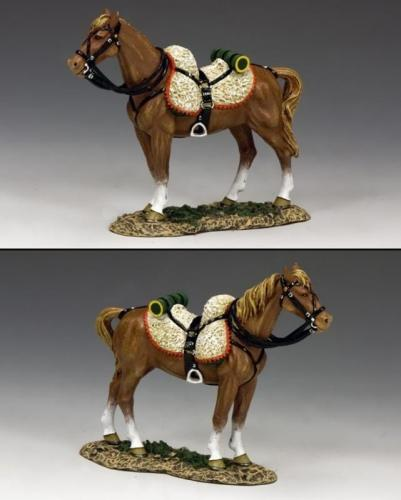 NA307 - Standing Horse