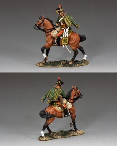 NA315 - Mounted Hussar