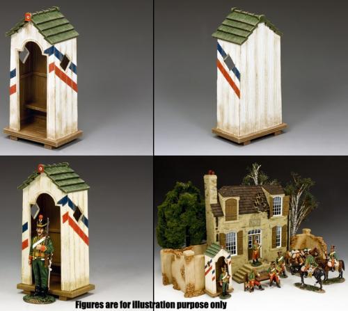 NA316 - Napoleonic Guard Box