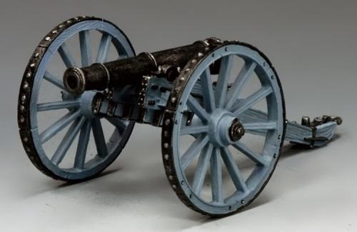 NA338 - Royal Artillery Cannon
