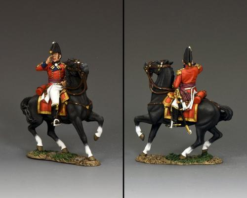 NA417 - Colonel of the Regiment - disponible début mars