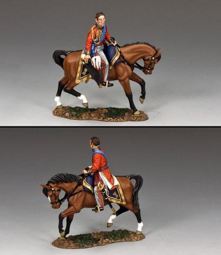 NA426 - The Duke of Wellington - disponible début mai