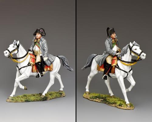 NA439 - Napoleon Bonaparte, Emperor of France - disponible fin septembre