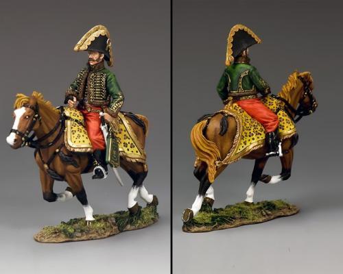 NA442 - General Lasalle (1775- 1809)