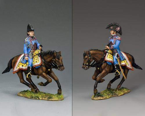 NA444 - General Gourgaud (1783-1852) - disponible fin septembre