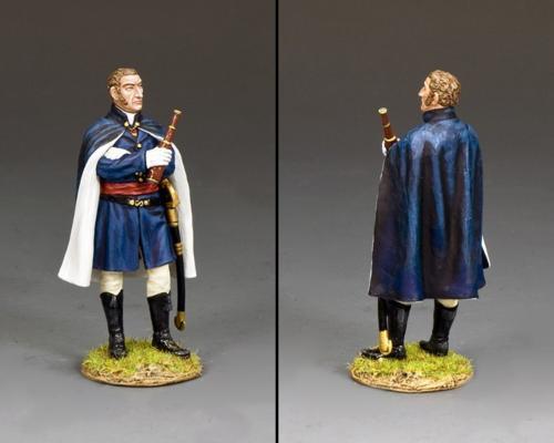 NA469 - The Duke of Wellington - disponible fin août