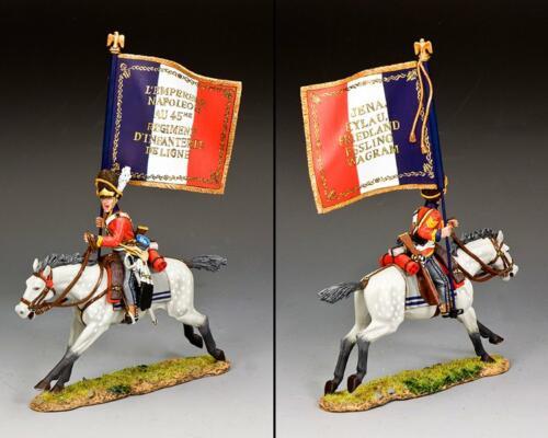 NA476 - Sergeant Ewart the French Standard