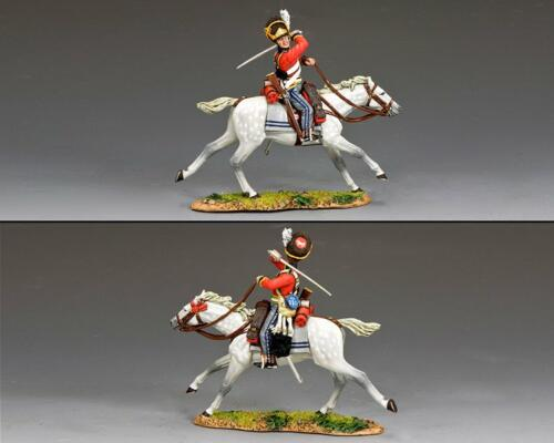 NA480 - The Scots Greys Slasher - disponible début juillet