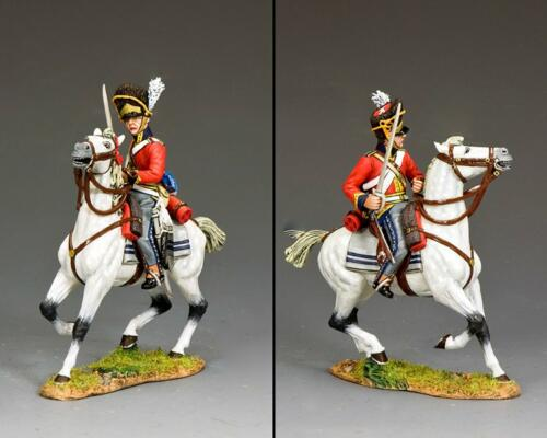 NA482 - The Scots Greys Trooper - disponible début juillet