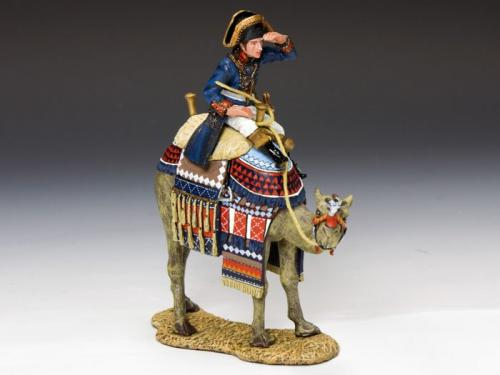 NE001 - Napoleon on Camel