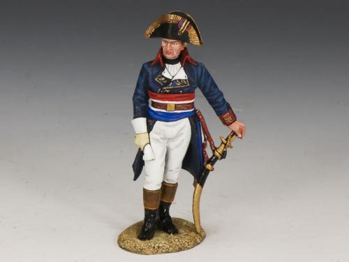 NE016 - Standing Napoléon