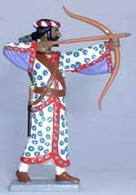 Persian Immortal Archer - pas de stock