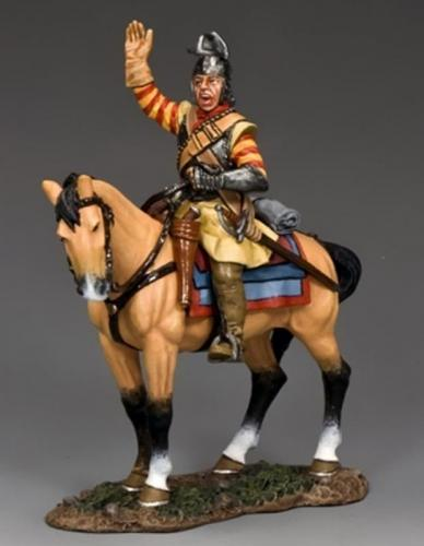 PnM047 - Roundhead Scout
