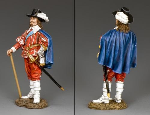 PnM067 - King Charles I (1600-1649)