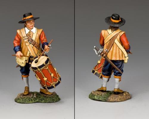PnM069 - Phillip Skippon's Regimental Drummer