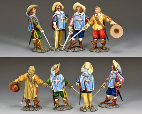 PnM078 - The Three Musketeers  d'Artagan - disponible début novembre
