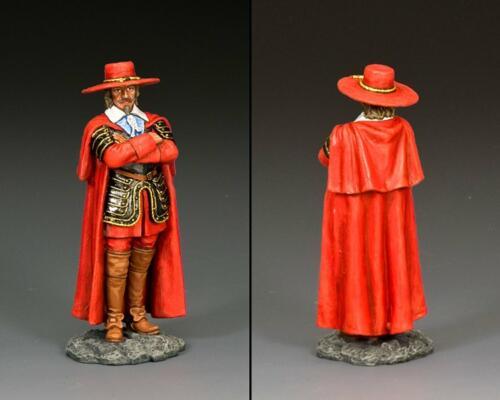 PnM079 - Cardinal Richelieu - disponible début novembre