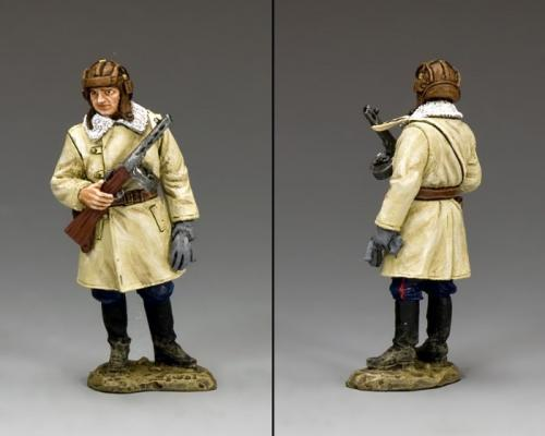 RA029 - Winter Tanker with PPSH