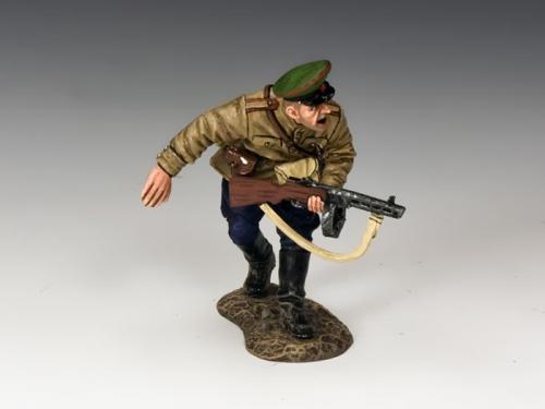 RA040 - Combat Leader