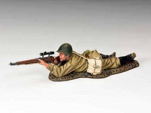 RA042 - Sniper