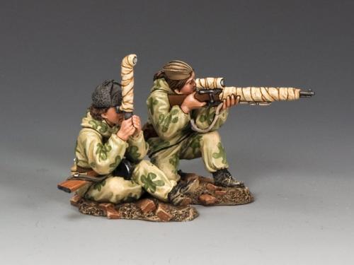 RA056 - Steady, aim…Fire!