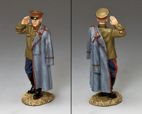 RA059 - Marshal Georgy Zhukov