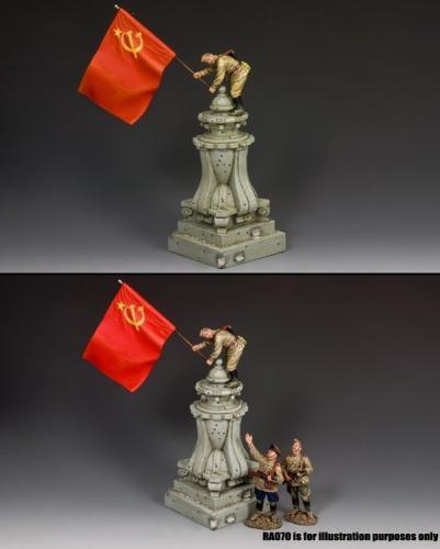 RA064 - Raising the Red Flag