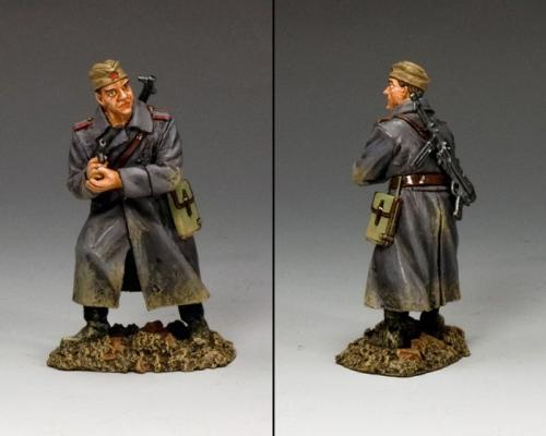 RA066 - Red Army Officer