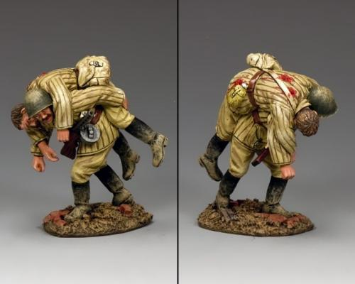 RA068 - Red Army Rescue