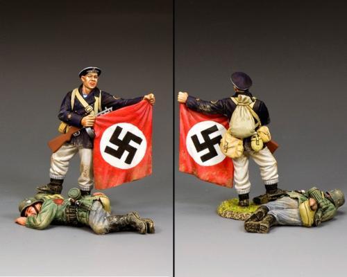 RA079 - Victory over Fascism