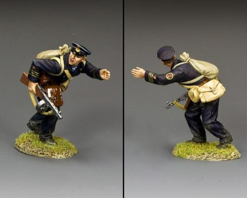 RA084 - RNI Petty Officer Attacking