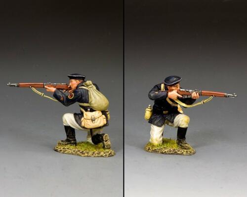 RA089 - RNI Kneeming Firing Rifle