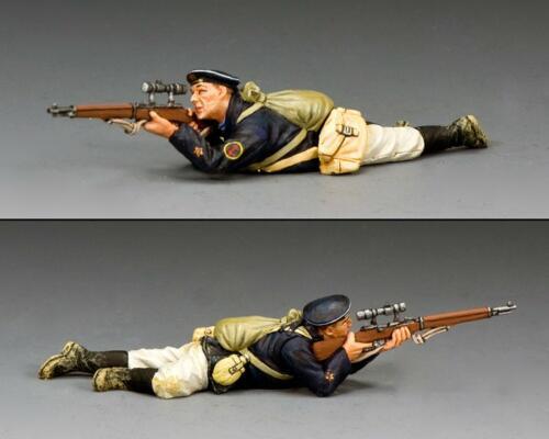 RA091 - RNI Lying Prone Sniper