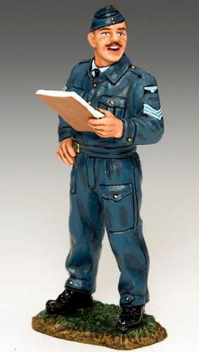 RAF036 - RAF Sergeant