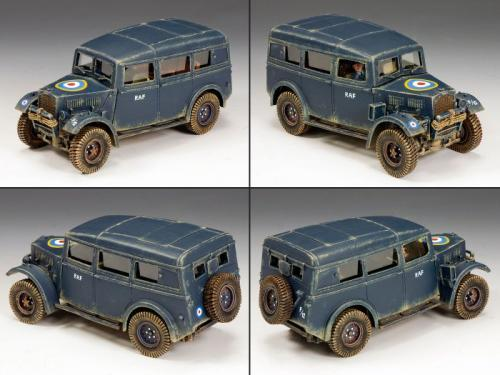 RAF041 - Humber Heavy Utility