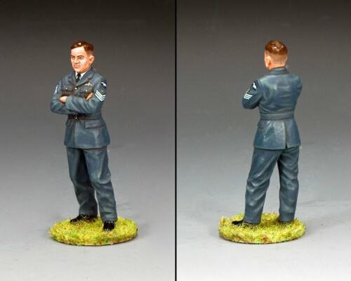 RAF079 - Standing Flight Sergeant