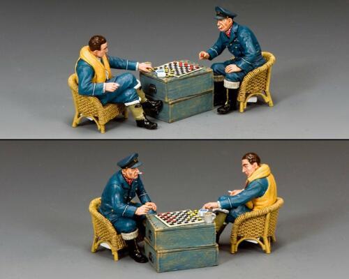 RAF084 - Playing Drafts-Checkers